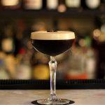 Best Espresso Martini in Sydney The Push Bar The Rocks