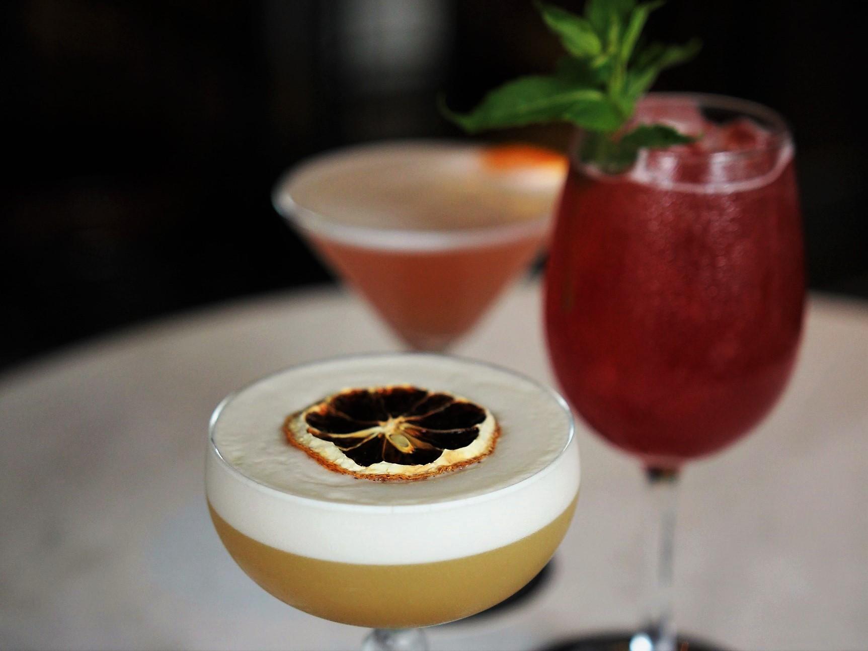 Top 10 Cocktail Bar Sydney The Push Bar The Rocks