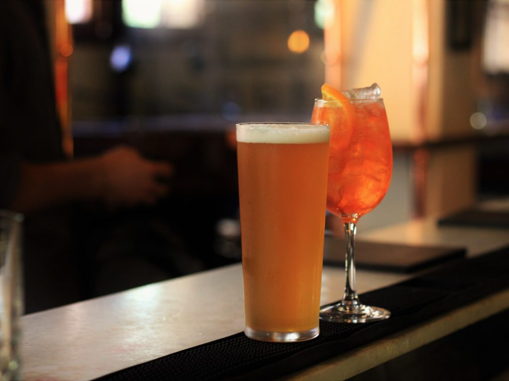 Craft Beer Small Bar The Push Sydney