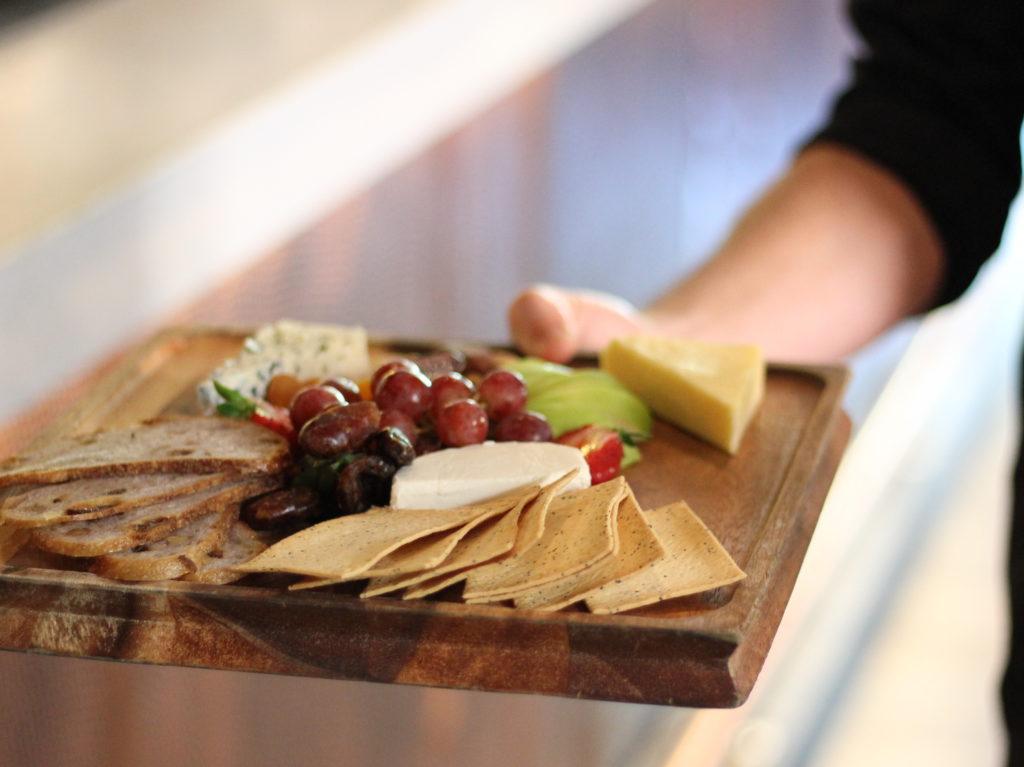Cheese Platter Board Best Sydney Push Bar