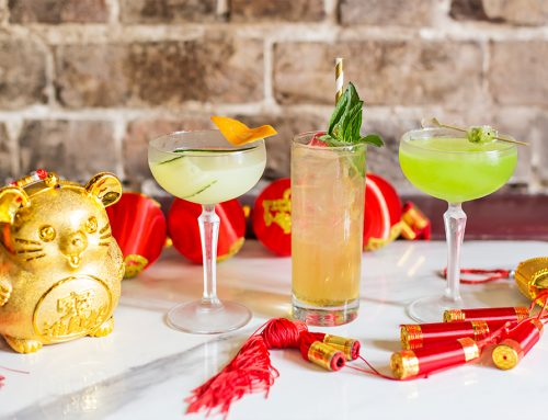 Lunar New Year at The Rocks | TimeOut Sydney